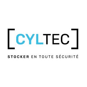 Salon du Laboratoire Cyltec stand