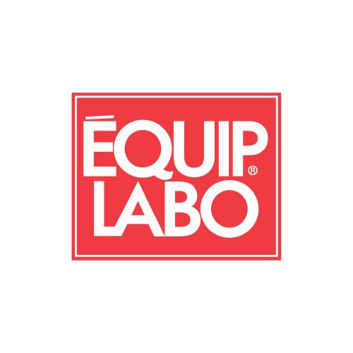 Salon du Laboratoire Équip Labo stand