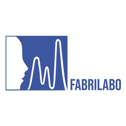 Salon du Laboratoire Fabrilabo stand