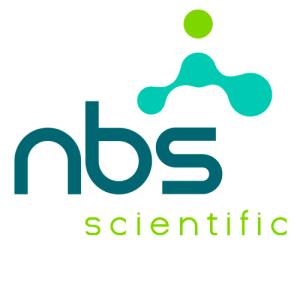 Salon du Laboratoire NBS scientific stand