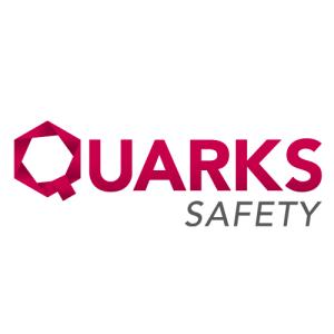 Salon du Laboratoire Quarks Safety stand